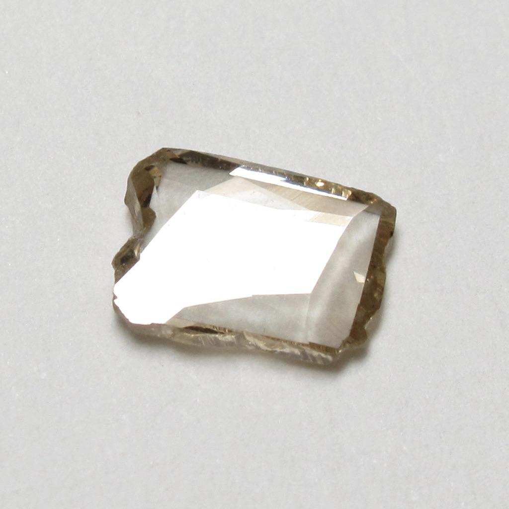 ローズカットダイヤモンド・変形ローズカットダイヤモンド(ファンシーカットダイヤモンド・一点物ダイヤモンド)【一点物シェイプ】