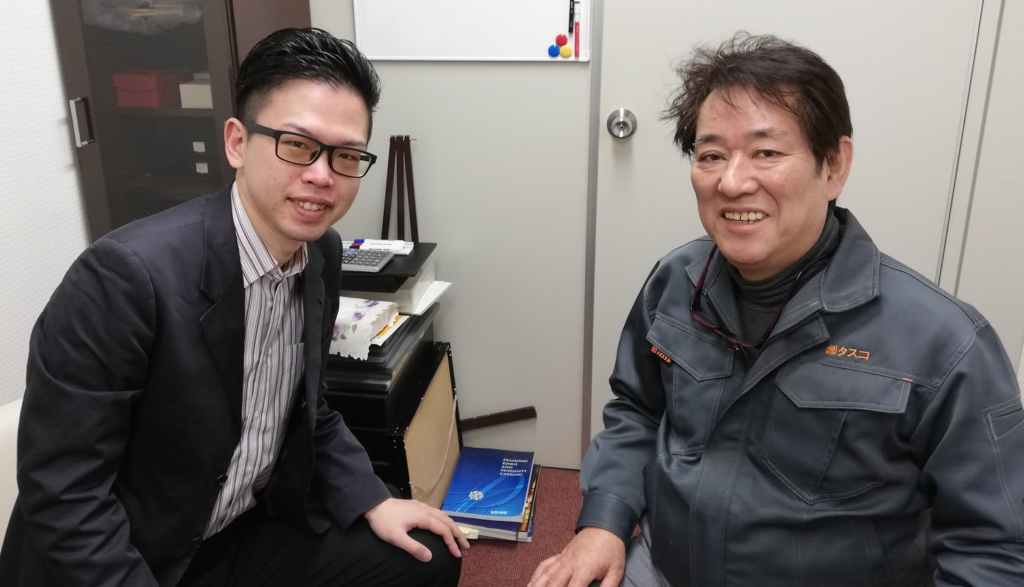 日本を代表するダイヤモンドデザイナー『ヒロコガネイ』と馬場ダイヤモンドのオーナー馬場の対談